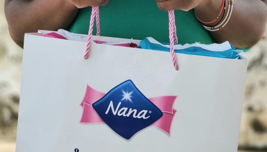 Nana, pour tout votre confort